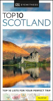 SCOTLAND [ENG] -TOP 10 EYEWITNESS