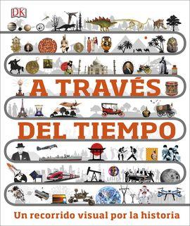 A TRAVÉS DEL TIEMPO
