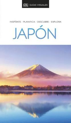 JAPON -GUIAS VISUALES