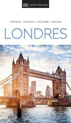 LONDRES -GUIAS VISUALES