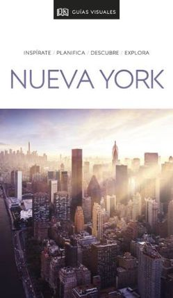 NUEVA YORK -GUIAS VISUALES