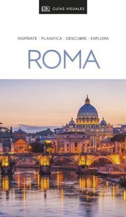 ROMA -GUIAS VISUALES