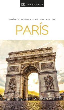 PARIS -GUIAS VISUALES