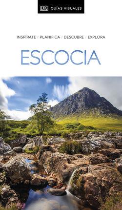 ESCOCIA -GUIAS VISUALES
