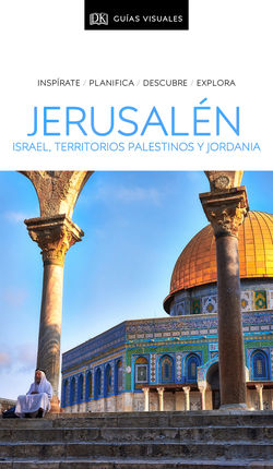 JERUSALÉN -GUIAS VISUALES