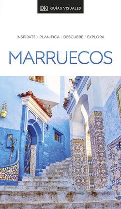 MARRUECOS -GUIAS VISUALES