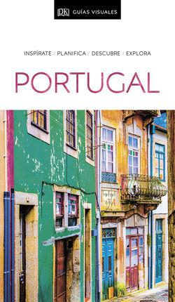 // PORTUGAL -GUIAS VISUALES