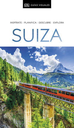 SUIZA -GUIAS VISUALES