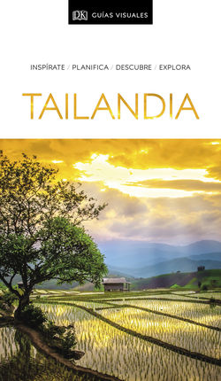TAILANDIA -GUIAS VISUALES