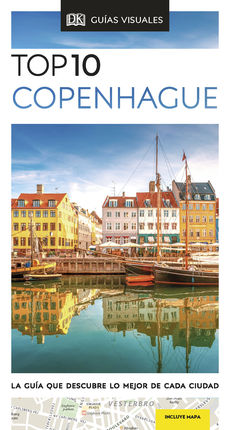 COPENHAGUE -TOP 10