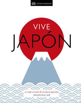 VIVE JAPÓN