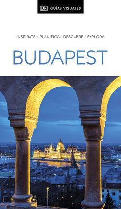 BUDAPEST -GUIAS VISUALES