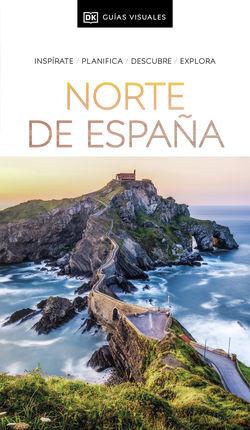 NORTE DE ESPAÑA -GUÍAS VISUALES
