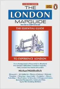 LONDON MAPGUIDE, THE