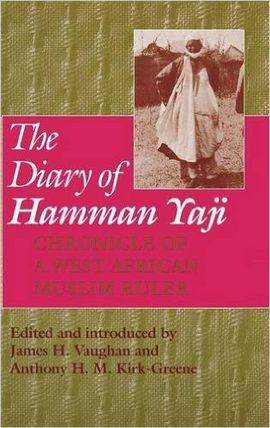 DIARY OF HAMMAN YAJI, THE