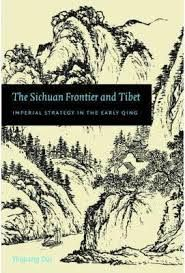 SICHUAN FRONTIER AND TIBET, THE