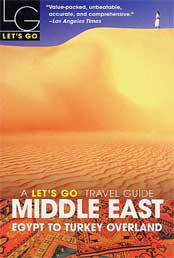 MIDDLE EAST -LET'S GO
