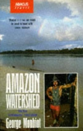 AMAZON WATERSHIELD