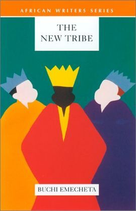 NEW TRIBE, THE