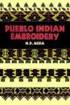 PUEBLO INDIAN EMBROIDERY