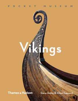 VIKINGS -POCKET MUSEUM