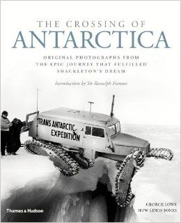 CROSSING OF ANTARCTICA, THE