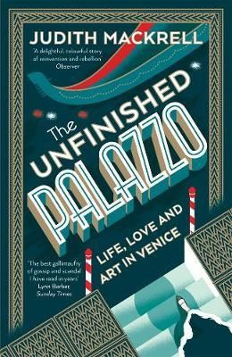 UNFINISHED PALAZZO, THE