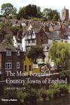 MOST BEAUTIFUL COUNTRY TOWNS OF ENGLAND, THE