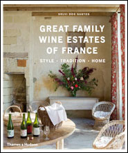 GREAT FAMILY WINE ESTATES OF FRANCE