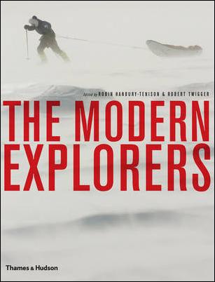 MODERN EXPLORERS, THE