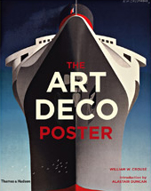 ART DECO POSTER, THE