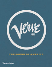 VERVE. THE SOUND OF AMERICA