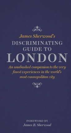 DISCRIMINATING GUIDE TO LONDON