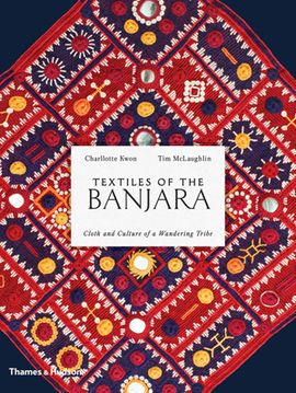 TEXTILES OF THE BANJARA