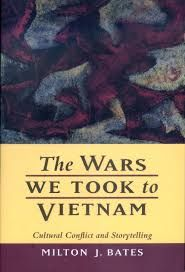 WARS WE TOOK TO VIETNAM, THE