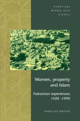 WOMEN PROPERTY AND ISLAM