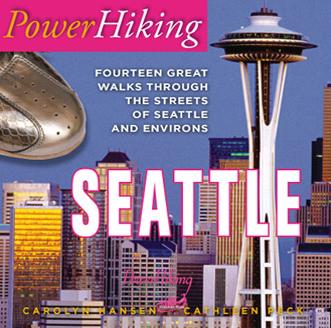 SEATTLE -POWER HIKING