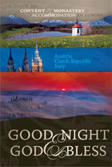 V.1 GOOD NIGHT GOD BLESS. AUSTRIA/CZECH REPUBLIC/ITALY