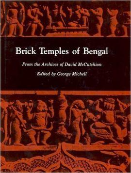 BRICK TEMPLES OF BENGAL