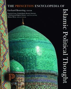 ISLAMIC POLITICAL THOUGHT. AN INTRODUCTION