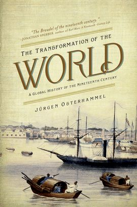 TRANSFORMATION OF THE WORLD, THE