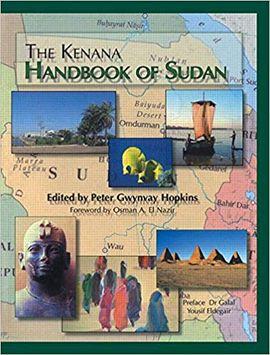 KENANA HANDBOOK OF SUDAN, THE