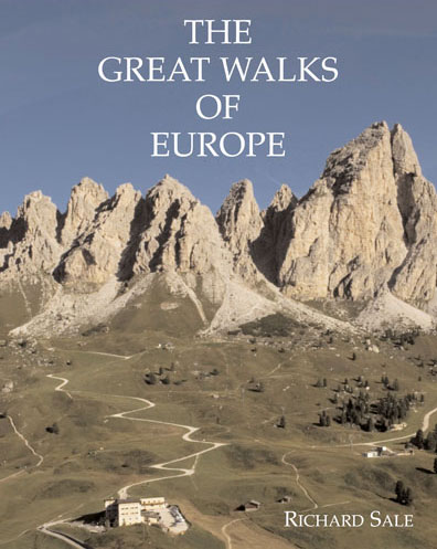 GREAT WALKS OF EUROPE, THE