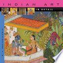 INDIAN ART IN DETAIL