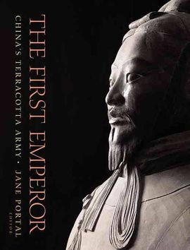 FIRST EMPEROR, THE