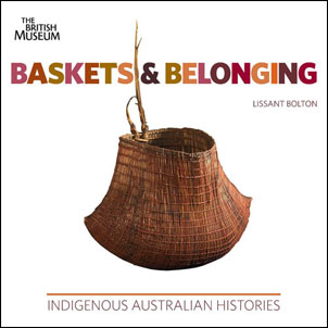 BASKETS & BELONGING