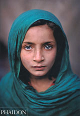 IN THE SHADOW OF MOUNTAINS BY STEVE MCCURRY