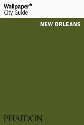 NEW ORLEANS -WALLPAPER CITY GUIDE