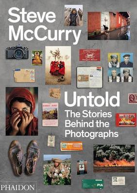 STEVE MCCURRY UNTOLD [TAPA DURA]