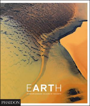 EARTH. BERNHARD EDMAIER: COLOURS OF THE EARTH